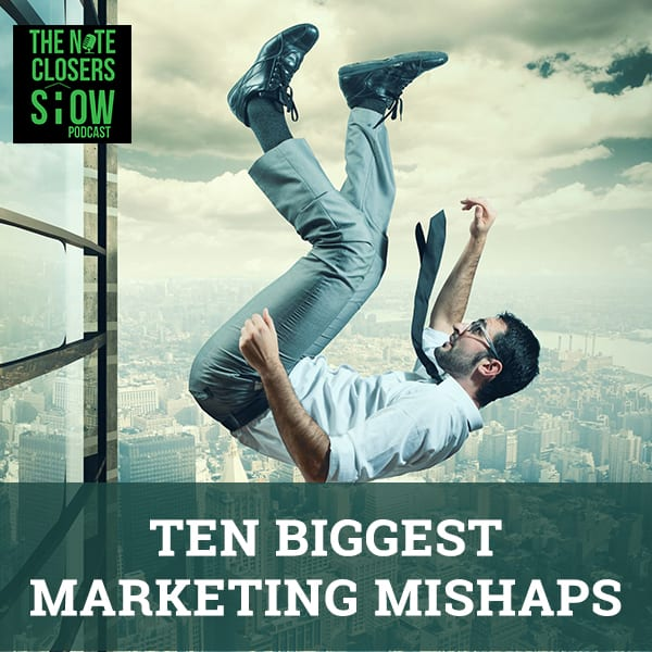 NCS 373 | Marketing Mishaps