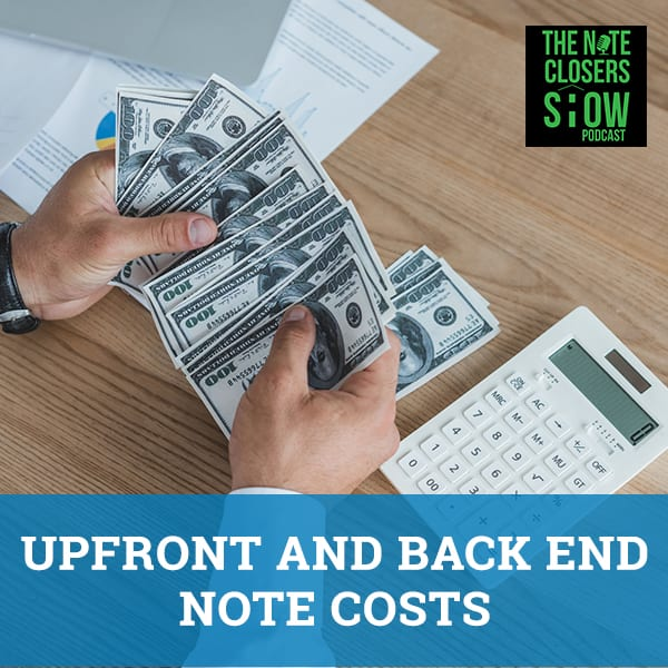 NCS 374 | Note Costs
