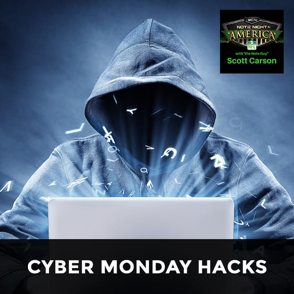 NCS 31 | Cyber Monday Hacks
