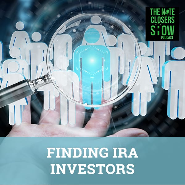 NCS 375 | IRA Investors