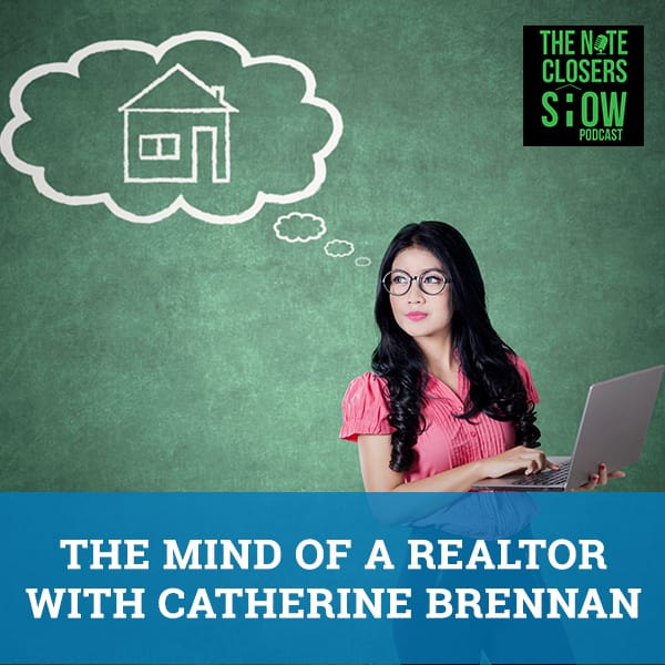 NCS 376 | Mind Of A Realtor