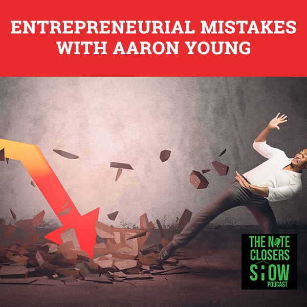NCS 377 | Entrepreneurial Mistakes