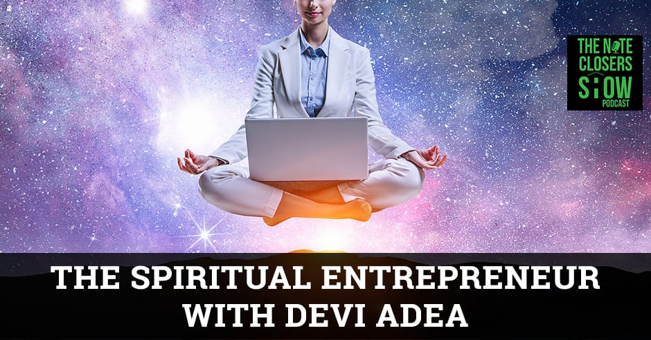 NCS 378   Spiritual Entrepreneur