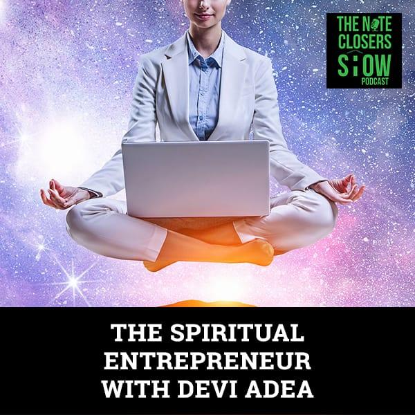 NCS 378 | Spiritual Entrepreneur