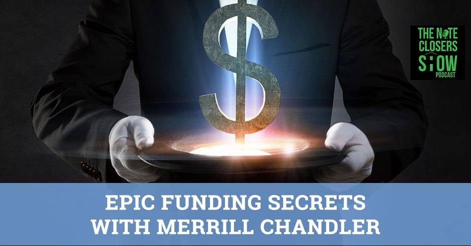 NCS 380 | Funding Secrets