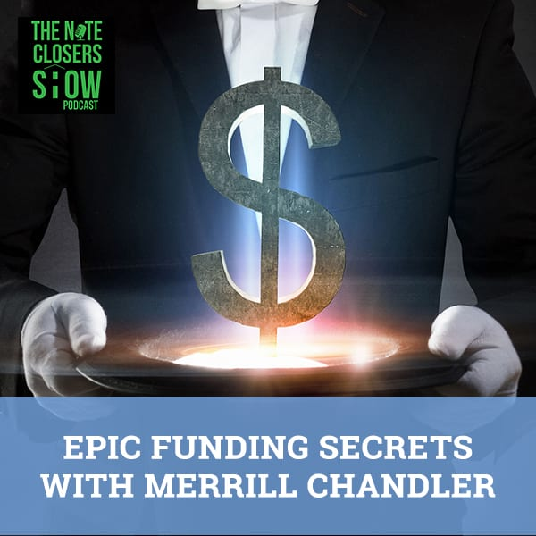 NCS 380 | Funding Secrets