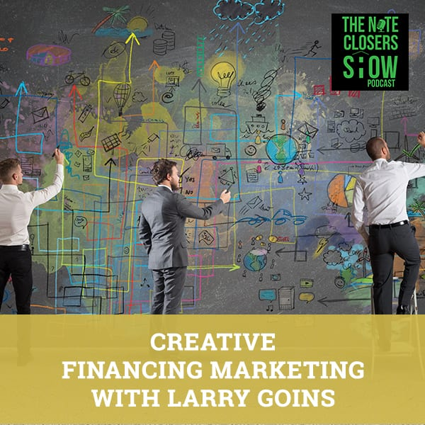 NCS 382 | Creative Financing