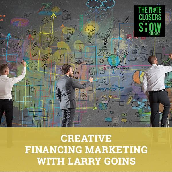 NCS 382   Creative Financing