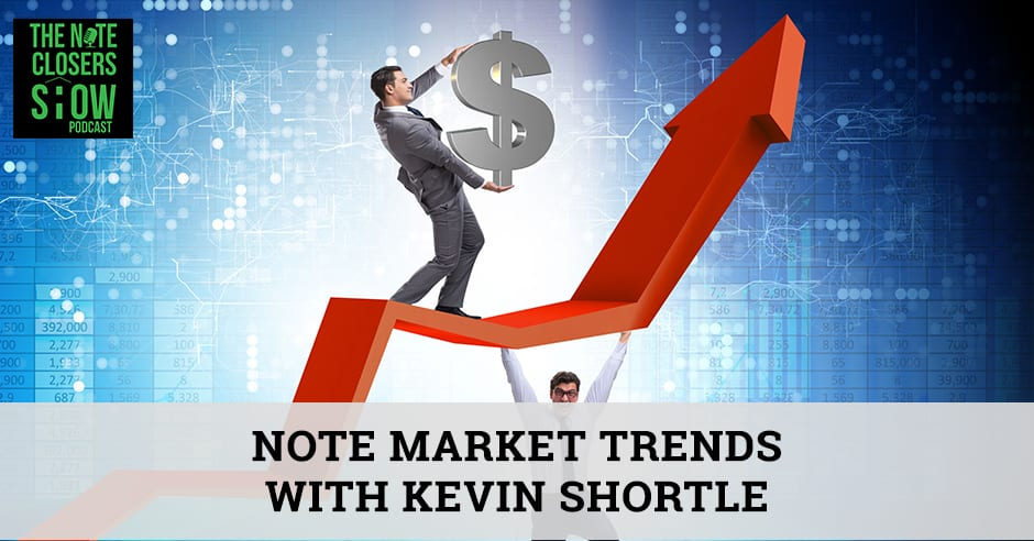 NCS 383   Note Market Trends