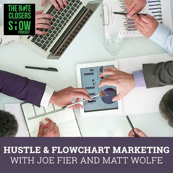 NCS 384 | Hustle And Flowchart