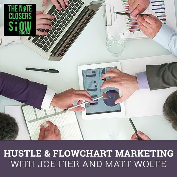 NCS 384 | Hustle And Flowchart