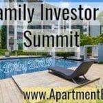 Multifamily Investor Nation Summit