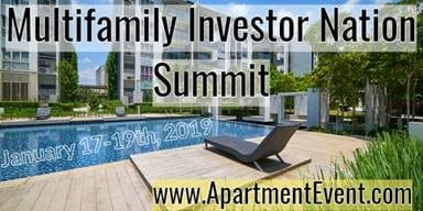 Multifamily Investor Nation Summit