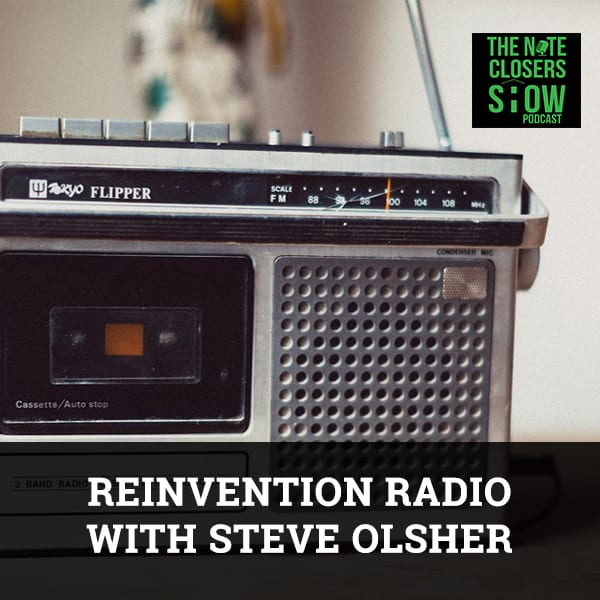 NCS 391 | Reinvention Radio