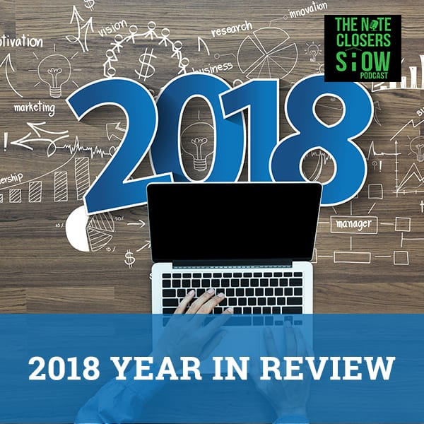 NCS 396 | 2018 In Review
