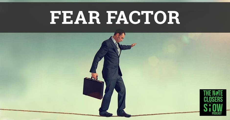 NCS 402 | Fear Factor