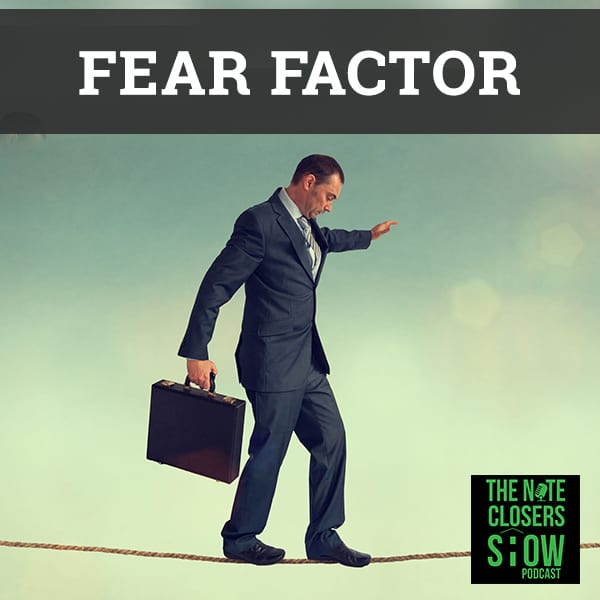 NCS 402 | Fear Factor
