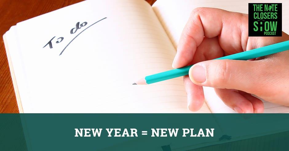 NCS 397 | New Plan