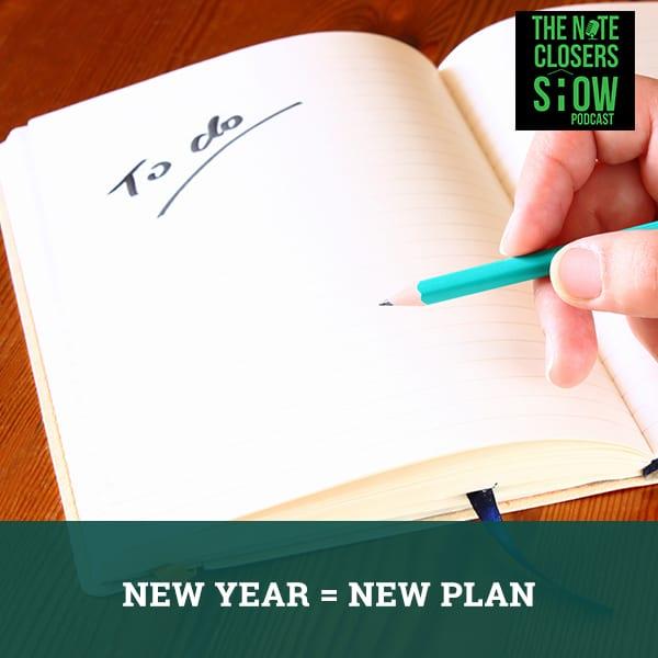 NCS 397   New Plan
