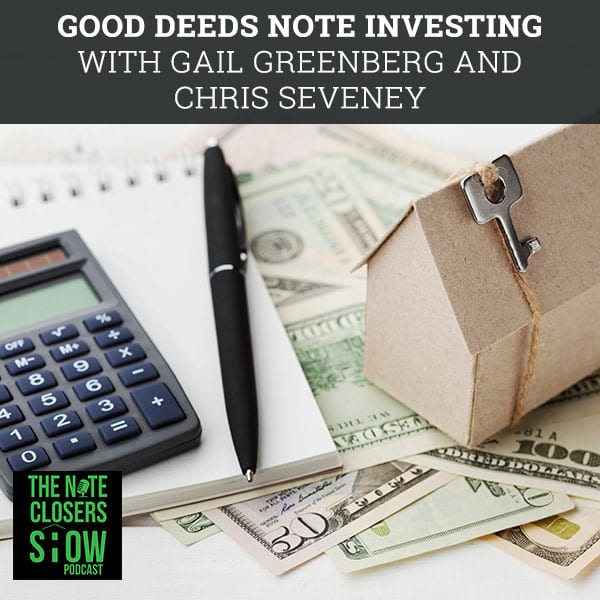 NCS 405 | Note Investing