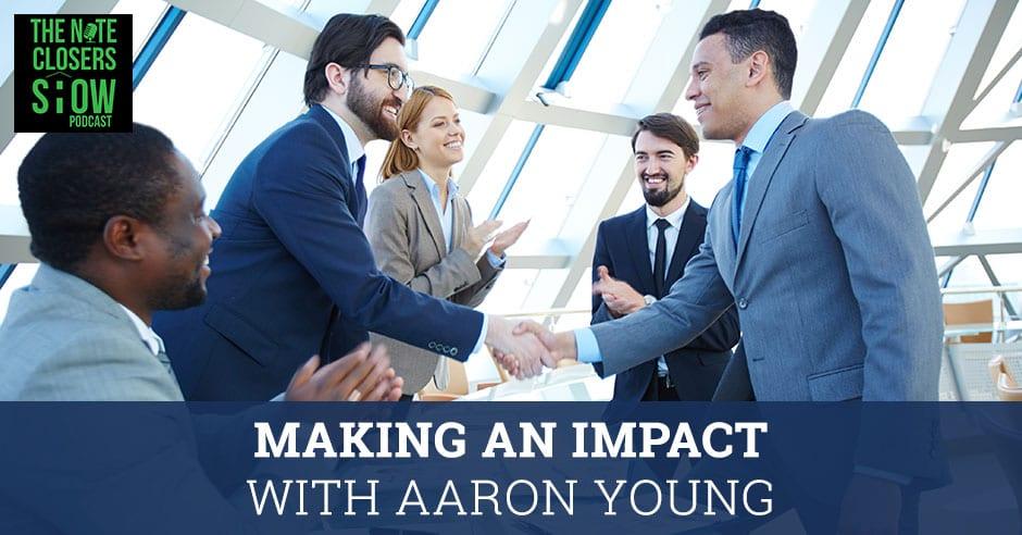 NCS 406 | Making An Impact