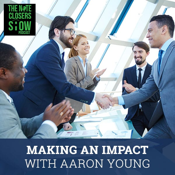 NCS 406 | Making An Impact