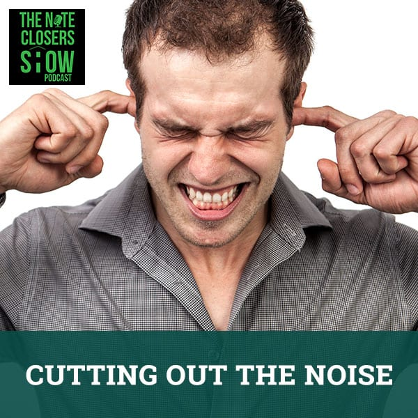 NCS 407 | Cutting Out The Noise