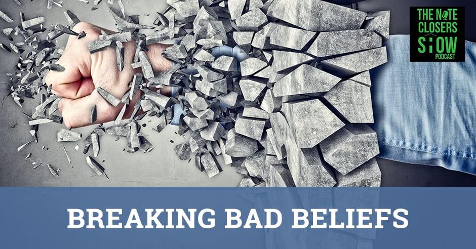 NCS 409 | Bad Beliefs