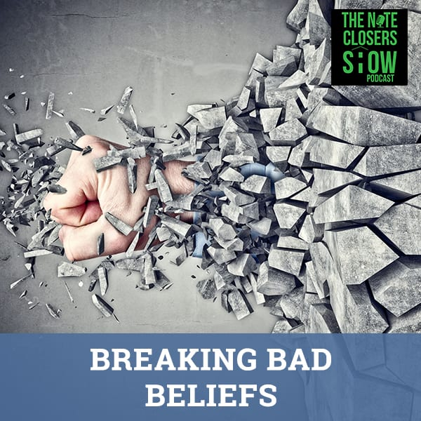 NCS 409 | Bad Beliefs