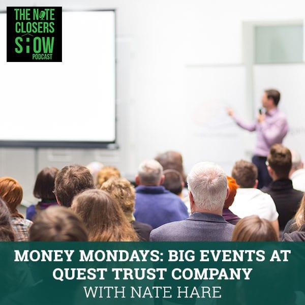 NCS 413 | Quest Trust Company