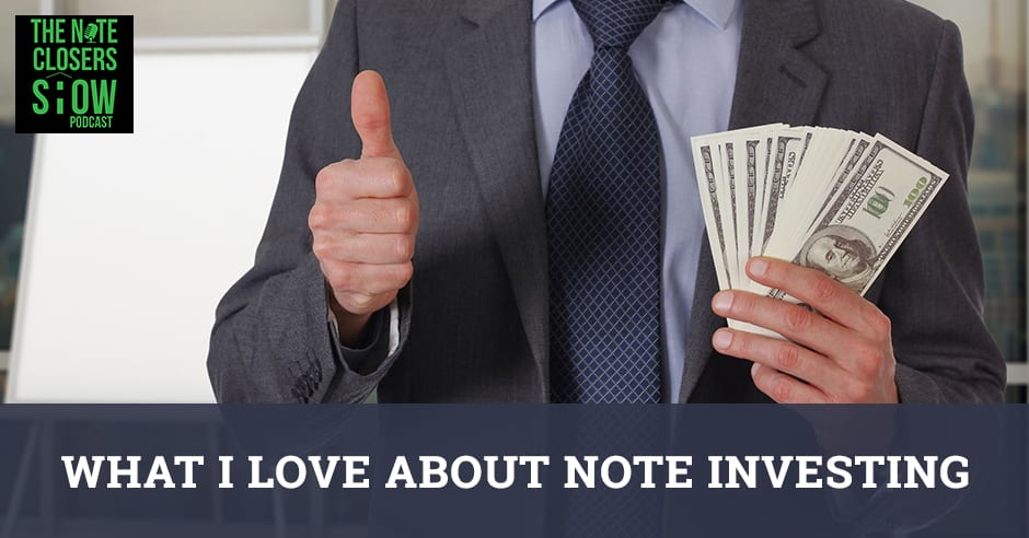 NCS 414 | Note Investing
