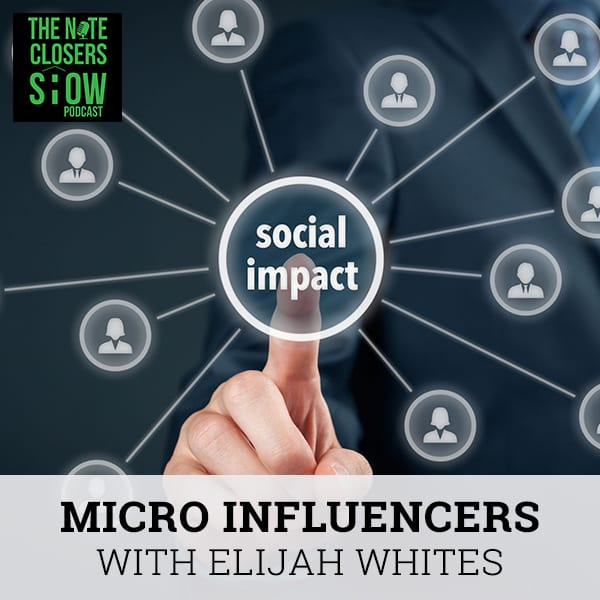 NCS 416 | Micro Influencers