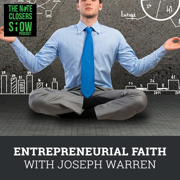 NCS 417 | Entrepreneurial Faith