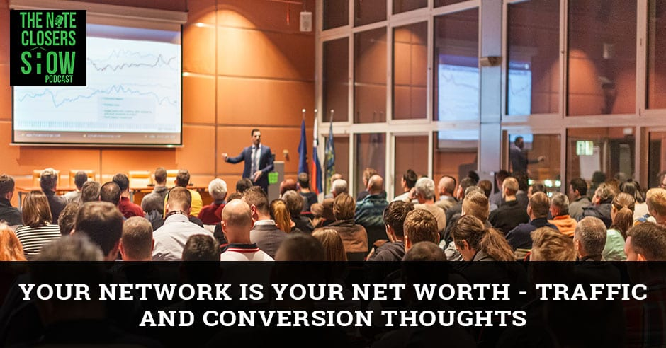 NCS 422 | Traffic And Conversion