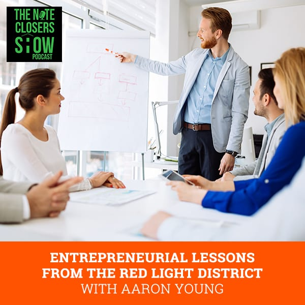 NCS 423 | Entrepreneurial Lessons