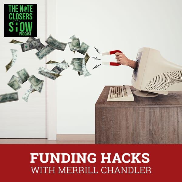 NCS 427 | Funding Hacks