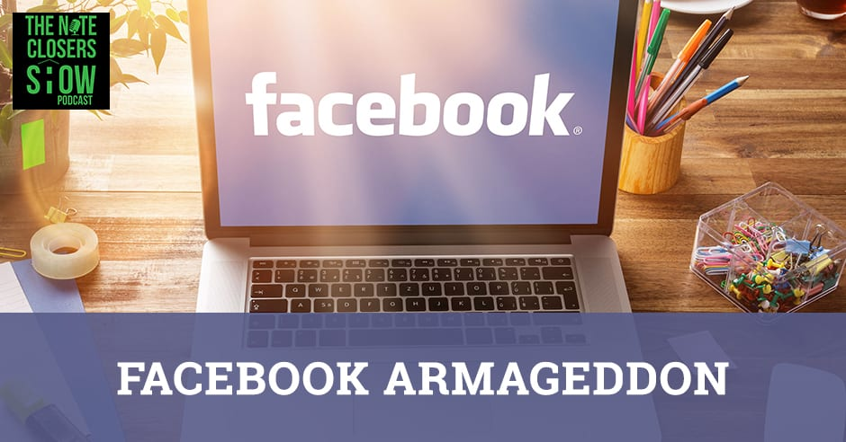 NCS 428   Facebook Armageddon