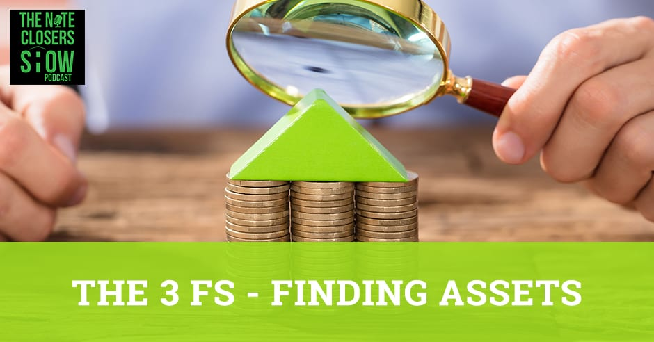 NCS 429 | Finding Assets
