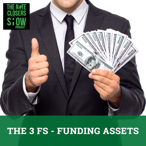 NCS 430 | Funding Assets