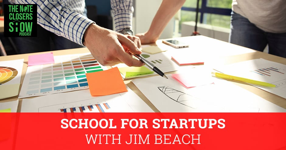 NCS 436 | School For Startups
