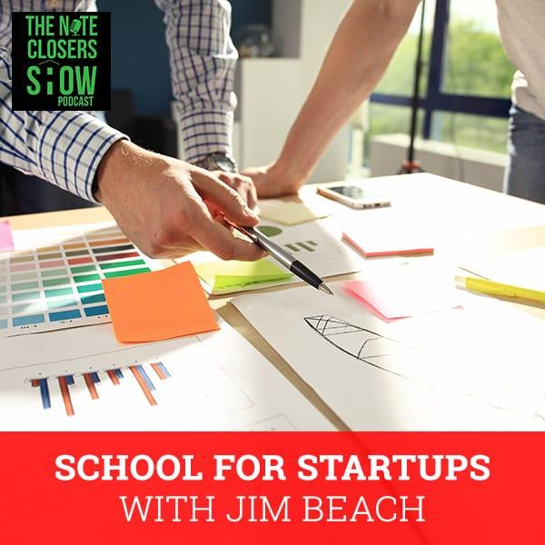 NCS 436   School For Startups