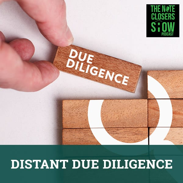NCS 437 | Distant Due Diligence