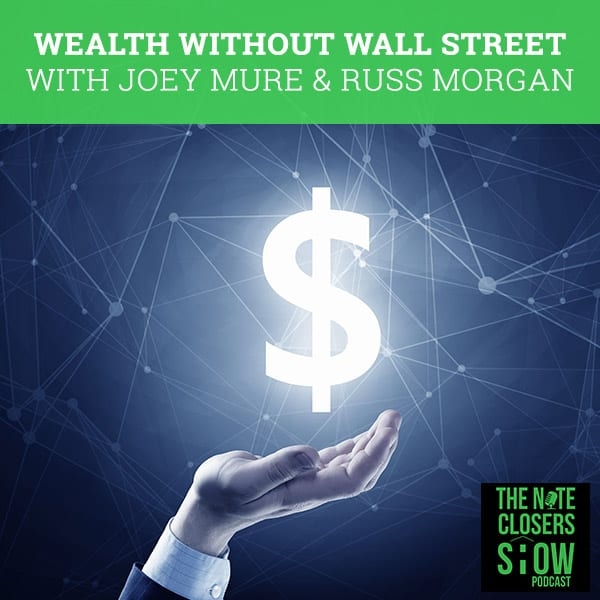 NCS 441   Wealth Without Wall Street