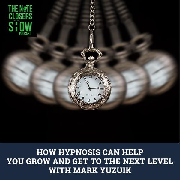 NCS 442 | Hypnosis