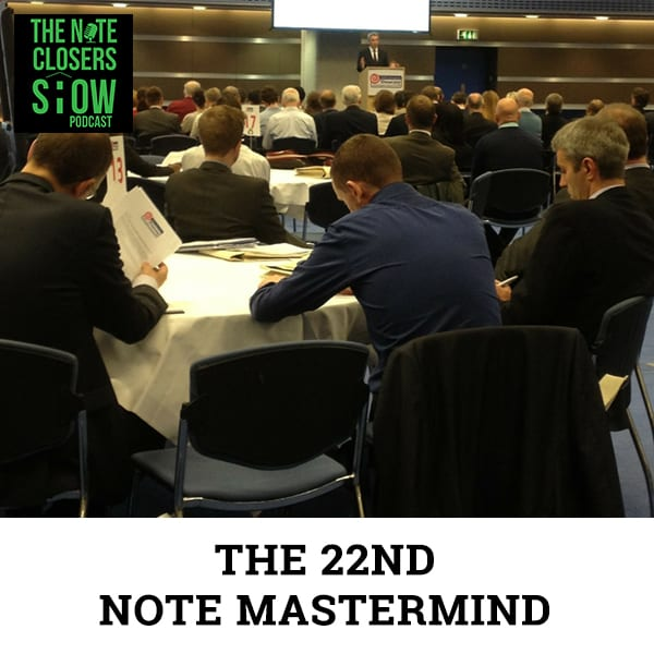 NCS 449 | Note Mastermind