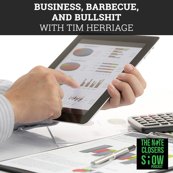 NCS 453 | Business And Barbecue