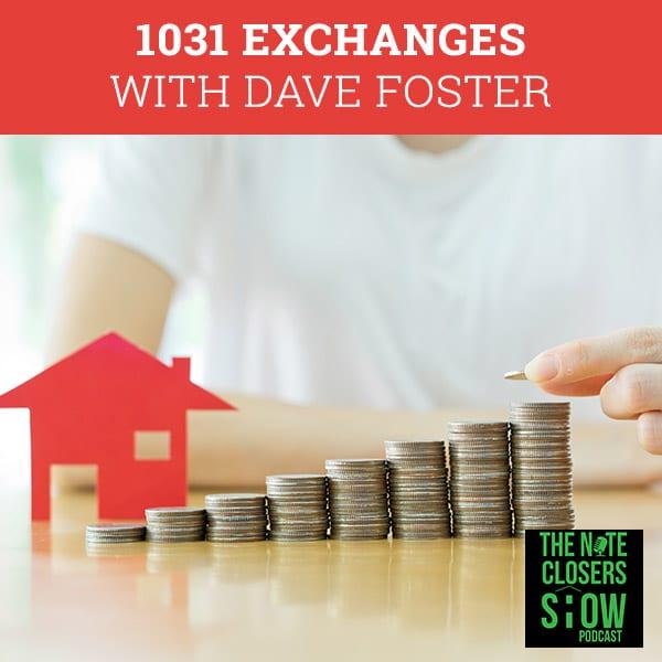 NCS 455   1031 Exchange