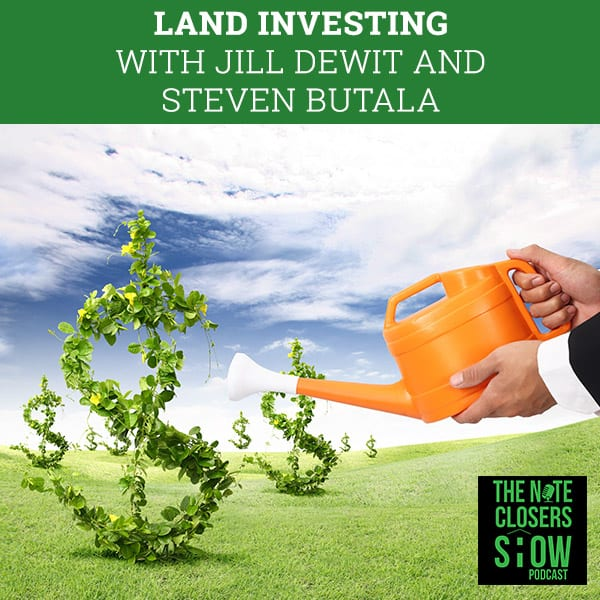 NCS 457 | Land Investing