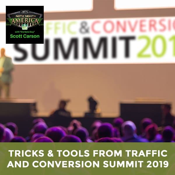 NNA 39 | Traffic And Conversion Summit