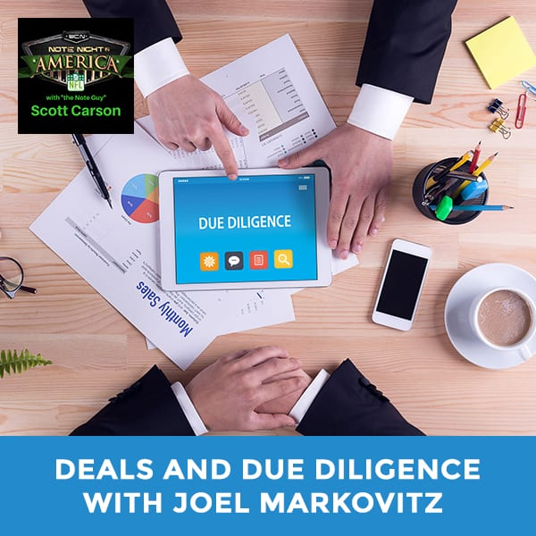 NNA 43 | Deals And Due Diligence